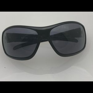 Kenneth Cole Reaction Large Wrap Around Sunglasses